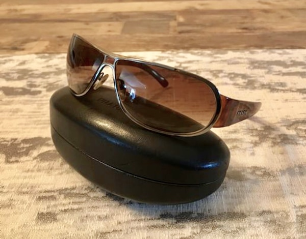 348877403 Used Prada SPR 70G Sunglasses for sale in Scottsdale - letgo