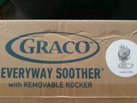 Graco Everyway Soother Hagerstown, 21740