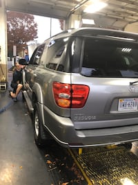 2001 Toyota Sequoia Limited 4x4 Chantilly