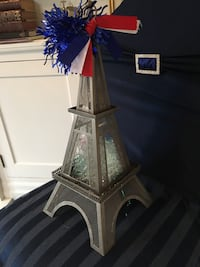 Eiffel Tower Candleholder Whitchurch-Stouffville, L4A 5B8