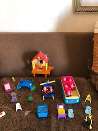 toddler's assorted plastic toys Ontario, 91764