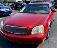 2003 Cadillac DeVille Madison Heights