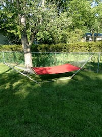 Hammock also with white rope bed Gambrills, 21054