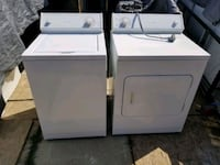 whirlpool washer and dryer  Louisville, 40203