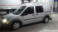 Ford - Transit Connect - 2011 Pittsburgh