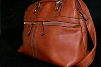 Leather Bag or purse Vaughan, L4K 3K2