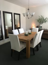 Dining room table and chairs Las Vegas, 89146