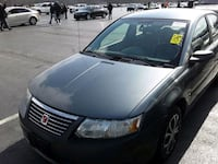 2005 Saturn Ion ION 2 4AT Clinton