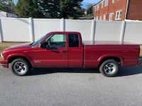 2000 Chevrolet S-10 Baltimore