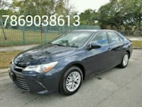 Toyota - Camry XLT - 2016 $1200 down Miami, 33130