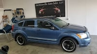 Dodge-Caliber-2007 Mcminnville