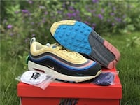 """Airmax 97 """"Wotherspoons""""   Sz 11   DS London, N5Z"""