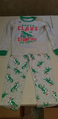PJS SIZE 6T (PAID $30) BRAND NEW