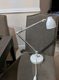 IKEA Table Lamp with bulb Centreville, 20121