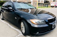 BMW - 3-Series - 2007 Mississauga