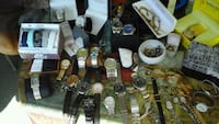 All different kinds of watches all name brand tags Modesto, 95355