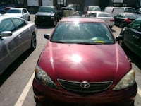 Toyota - Camry - 2005 Capitol Heights