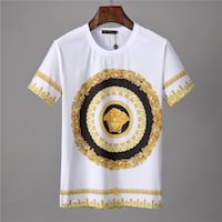 Men Versace Shirt - Medium (New) Toronto, M9C 5J5