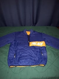 Palace packer jacket Puslinch, N1H