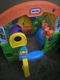 Little tikes house Henderson, 89074