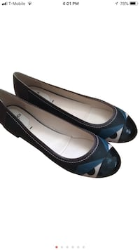 FENDI flats - Brand New! Never worn! Limited Edition!  Annandale, 22031