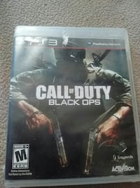Call Of Duty Black Ops 1  Reading