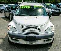 Chrysler - PT Cruiser - 2002 Surrey, V3S 3L7