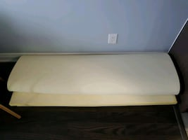 Mattress topper pad ikea. .