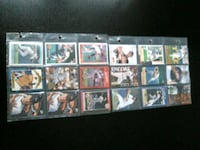 assorted baseball trading card collection Baltimore, 21215