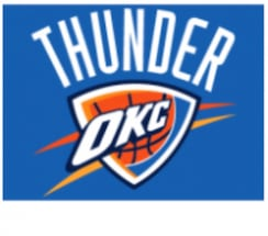 2 Lakers vs Thunder tickets. November 22nd 2019  Section 101