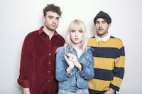 Paramore & foster the people tickets Hamilton, L8G 3P8