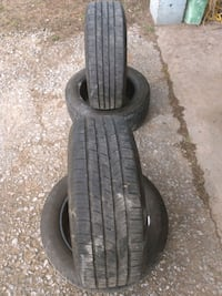 Michelin tires 16 inch