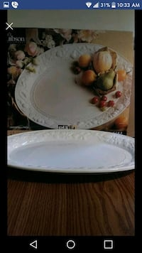 white ceramic bowl with lid screenshot Huber Heights, 45424