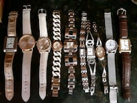 Lot of womens watches Halethorpe, 21227