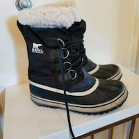 SOREL WATERPROOF  .....size 6.5 Laval, H7S 1L4