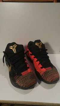 KOBE 10 XMAS DAY SIZE 14 / BEST OFFER Brampton, L6Y 4R5
