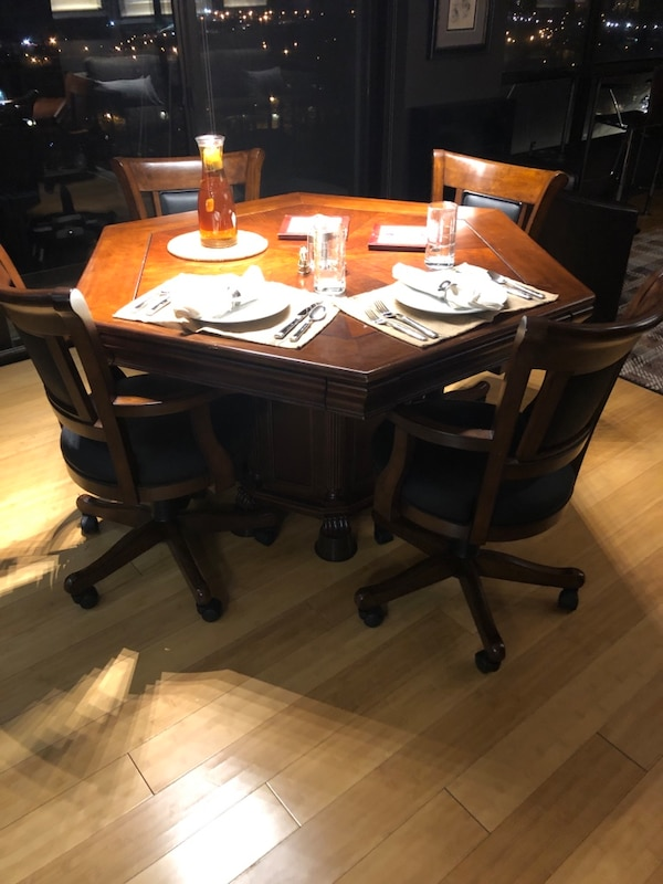 Howard Miller 4500 Table Dining For Less That 1 2 Pric