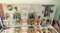 New 2in1 Castle ever after high