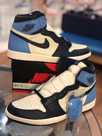Brand new Obsidian Unc 1s size 11t Silver Spring, 20902