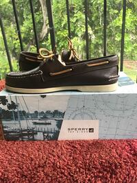 Men's Sperry boat shoes Fort Myers, 33919