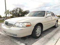 Lincoln - Town Car - 2006 Hollywood, 33020