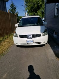 Nissan - Quest - 2004 Thorold