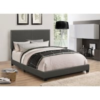 Boyd Upholstered Bed*** Free Delivery ** Financing*** Las Vegas