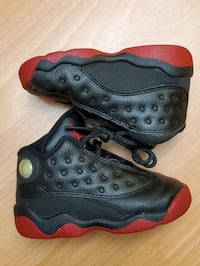 Jordan 23  toddler size 6C