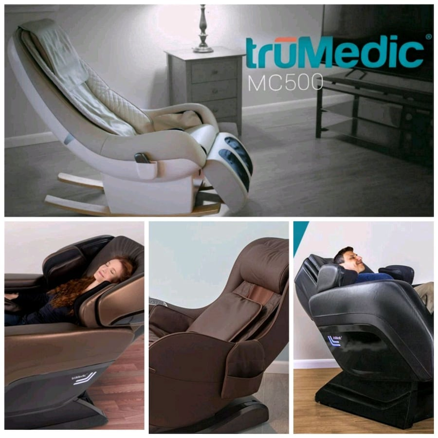 ☆60 % Off Massage Chairs☆