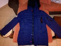 Parka Geographical Norway Small cappotto,giacca Rende, 87036