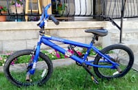 20 inches bike like brand new in very good condition  HAMILTON