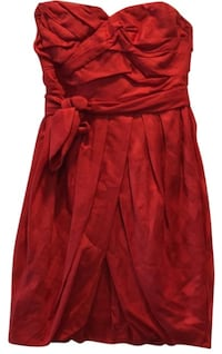 Marc by Marc Jacobs Strapless Dress 25 km