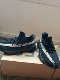 Oreo Yeezy Boost 350 Size 9.5 Hill Air Force Base, 84056