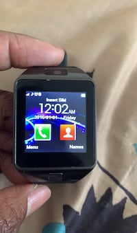 Smartwatch pick up only Fort Washington, 20744